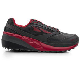 Altra Olympus 3.0 Trail Running Shoes Men, gray/red